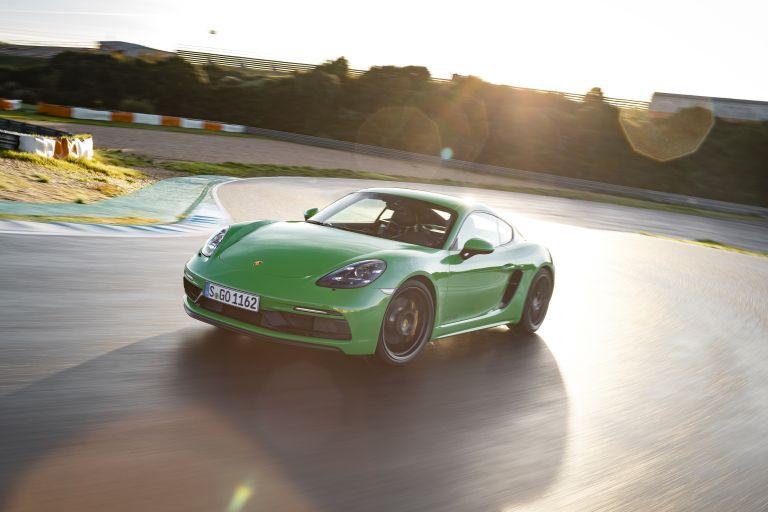2020 Porsche 718 Cayman GTS 4.0 576254