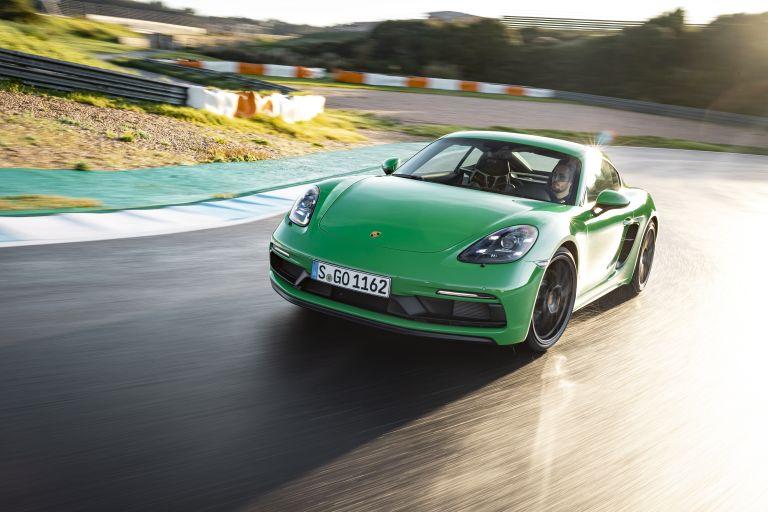 2020 Porsche 718 Cayman GTS 4.0 576256