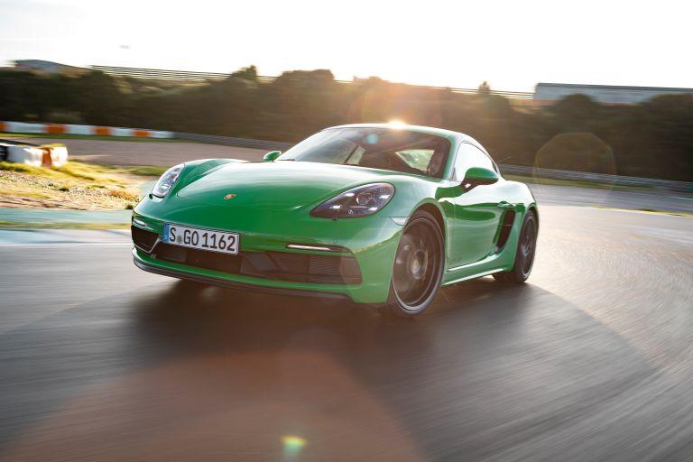 2020 Porsche 718 Cayman GTS 4.0 576258