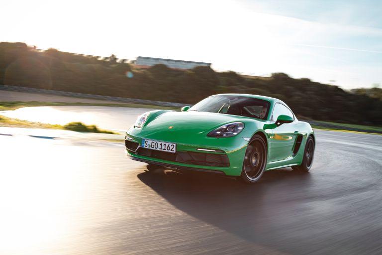 2020 Porsche 718 Cayman GTS 4.0 576259