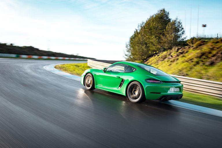 2020 Porsche 718 Cayman GTS 4.0 576260