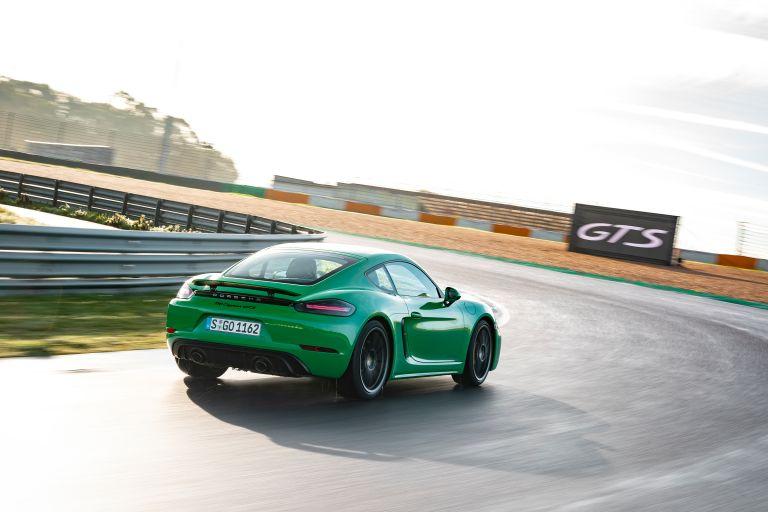 2020 Porsche 718 Cayman GTS 4.0 576268