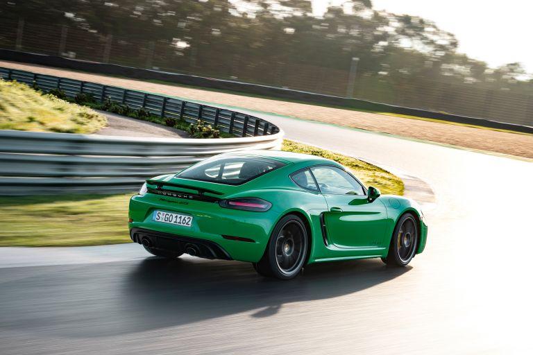 2020 Porsche 718 Cayman GTS 4.0 576270