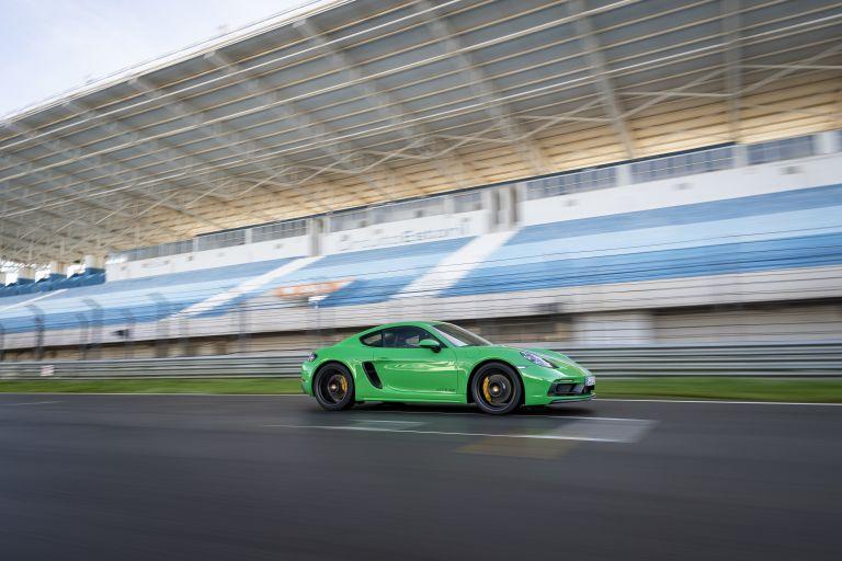 2020 Porsche 718 Cayman GTS 4.0 576272