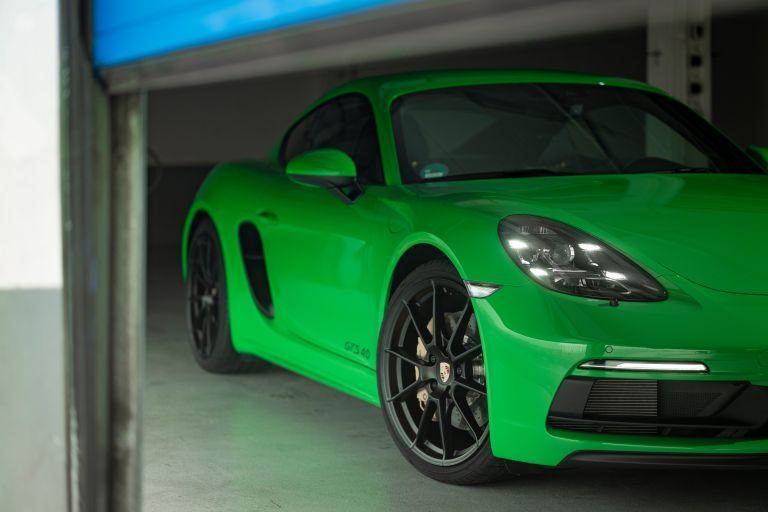 2020 Porsche 718 Cayman GTS 4.0 576279