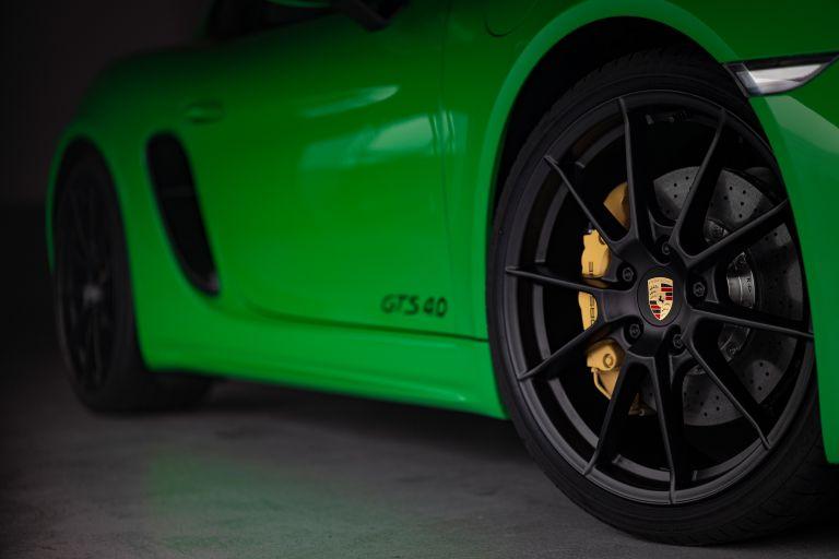 2020 Porsche 718 Cayman GTS 4.0 576282