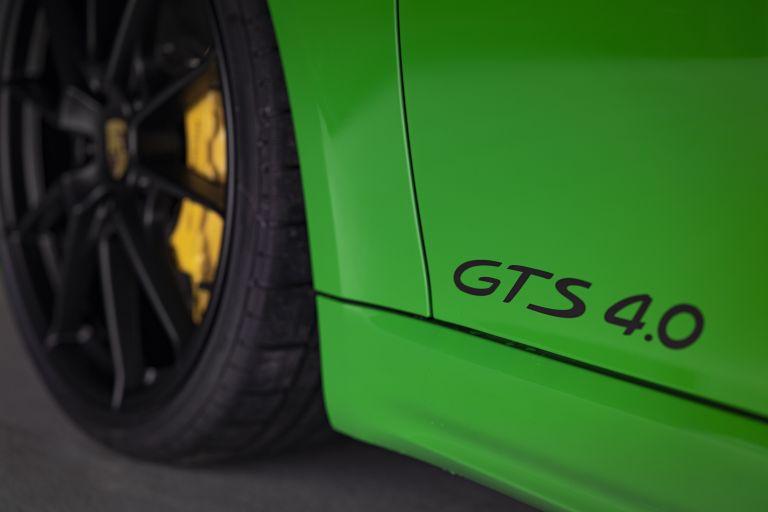 2020 Porsche 718 Cayman GTS 4.0 576285