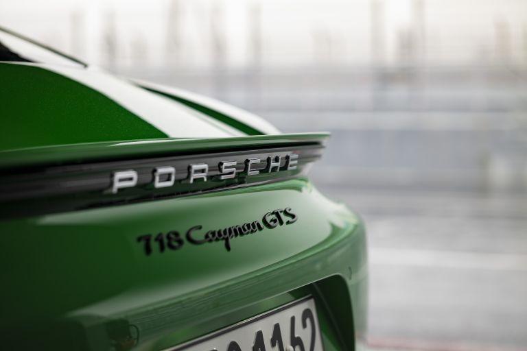 2020 Porsche 718 Cayman GTS 4.0 576290