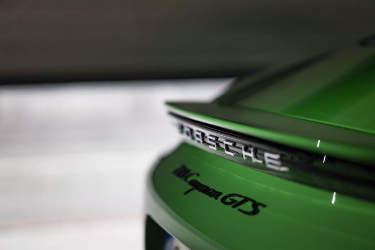 2020 Porsche 718 Cayman GTS 4.0 576291