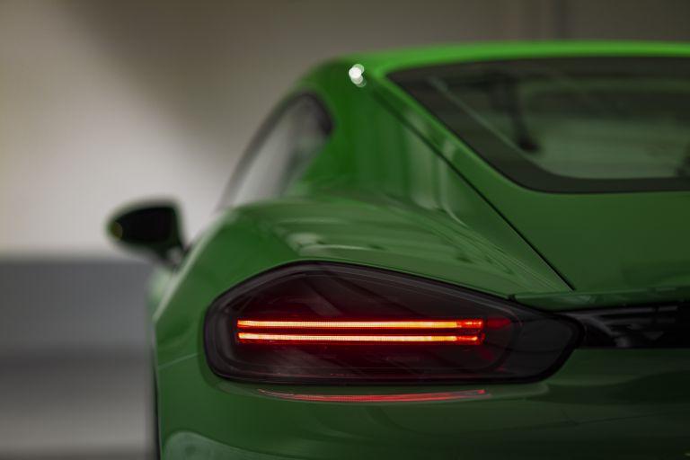 2020 Porsche 718 Cayman GTS 4.0 576293