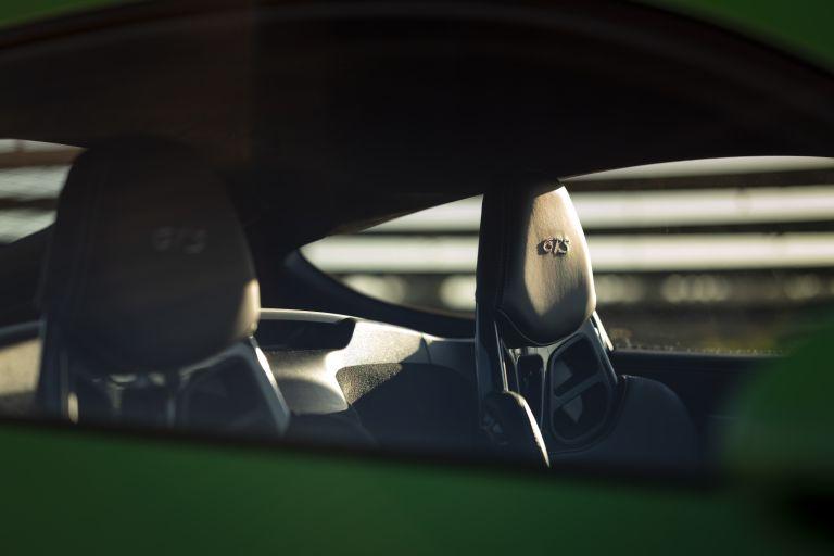 2020 Porsche 718 Cayman GTS 4.0 576295