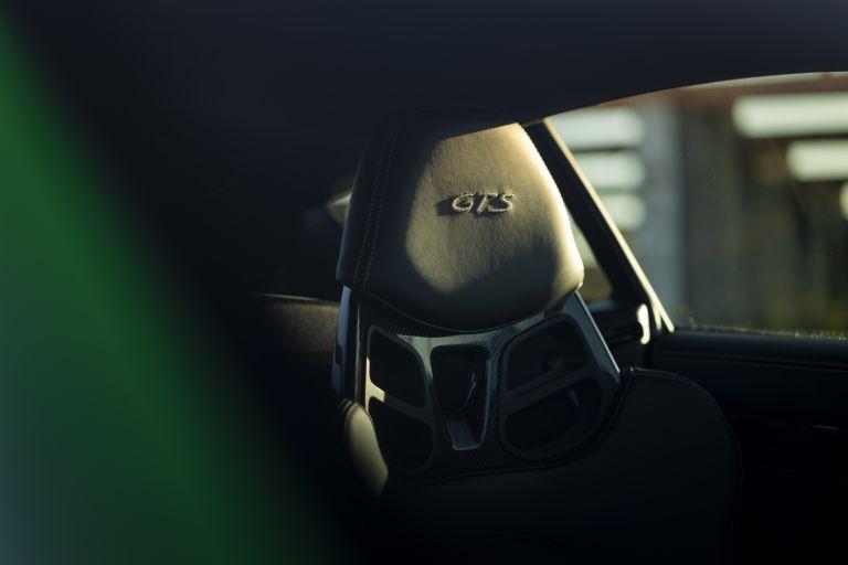2020 Porsche 718 Cayman GTS 4.0 576296