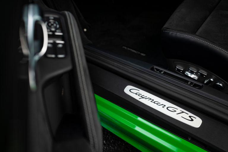 2020 Porsche 718 Cayman GTS 4.0 576299