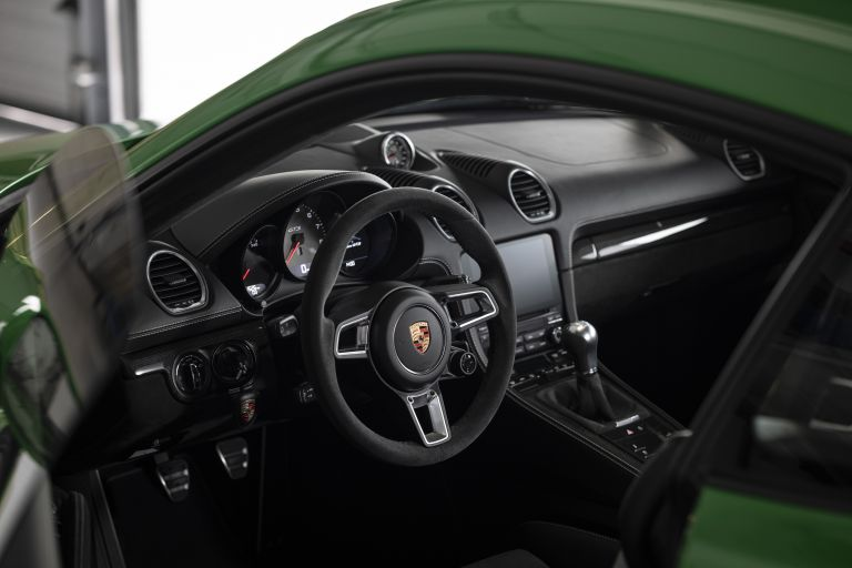 2020 Porsche 718 Cayman GTS 4.0 576302