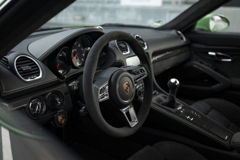 2020 Porsche 718 Cayman GTS 4.0 576304