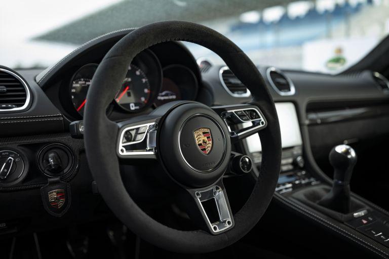 2020 Porsche 718 Cayman GTS 4.0 576305