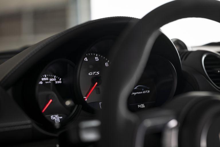 2020 Porsche 718 Cayman GTS 4.0 576306