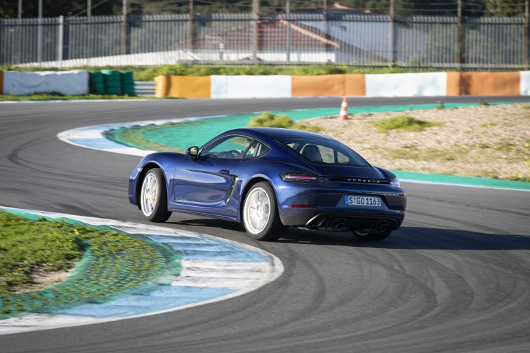 2020 Porsche 718 Cayman GTS 4.0 576314