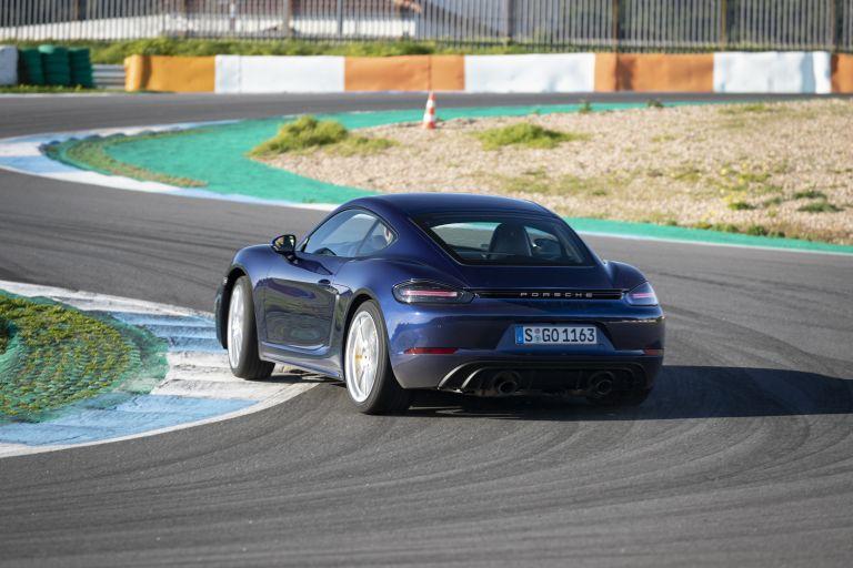 2020 Porsche 718 Cayman GTS 4.0 576315
