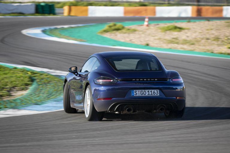 2020 Porsche 718 Cayman GTS 4.0 576316