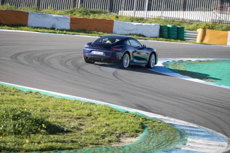 2020 Porsche 718 Cayman GTS 4.0 576317