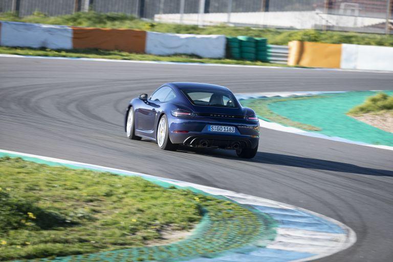 2020 Porsche 718 Cayman GTS 4.0 576318
