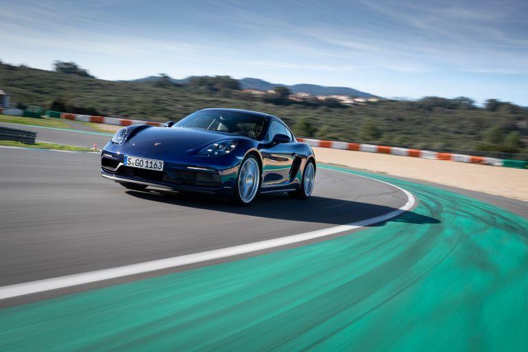 2020 Porsche 718 Cayman GTS 4.0 576329