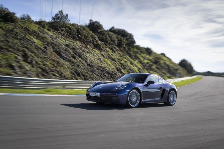 2020 Porsche 718 Cayman GTS 4.0 576335