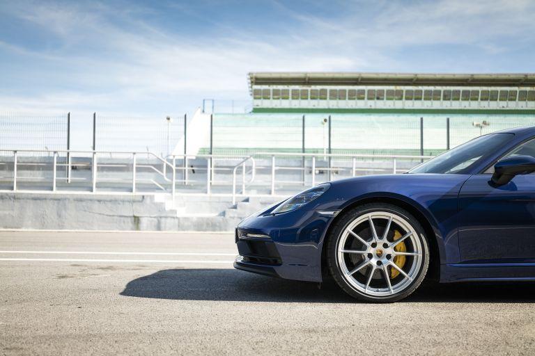 2020 Porsche 718 Cayman GTS 4.0 576337