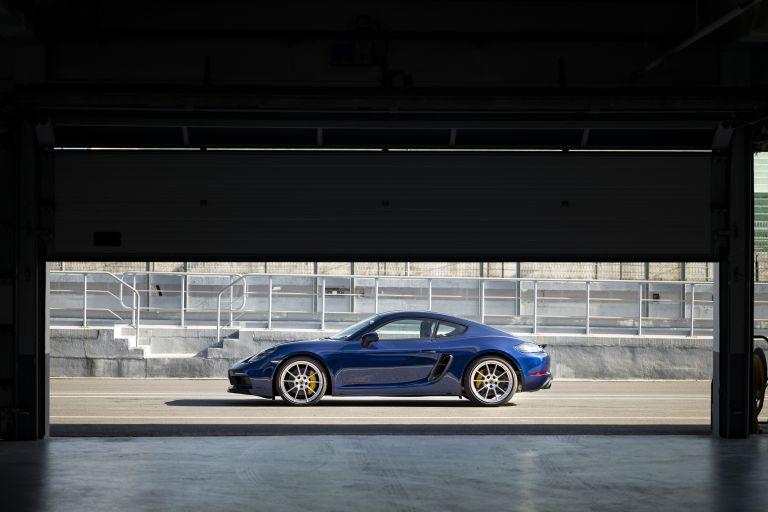 2020 Porsche 718 Cayman GTS 4.0 576340