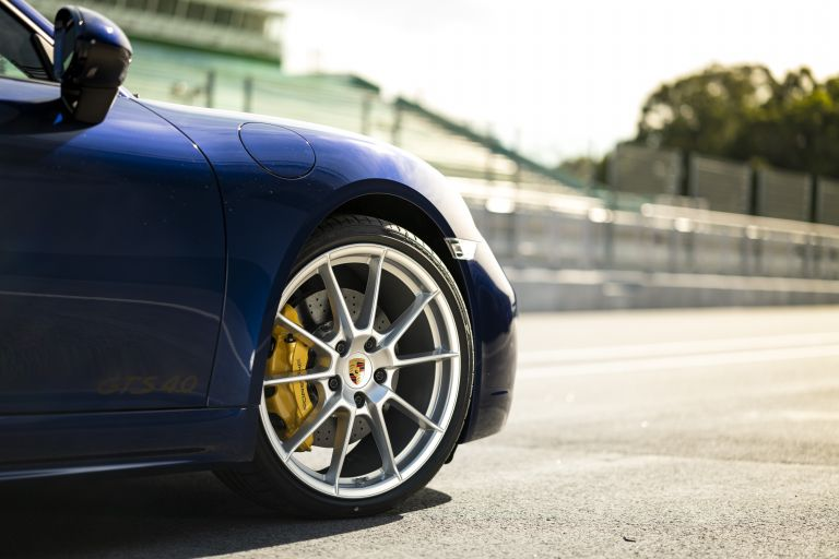 2020 Porsche 718 Cayman GTS 4.0 576343
