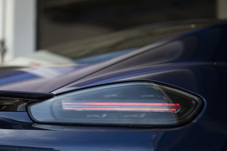 2020 Porsche 718 Cayman GTS 4.0 576346