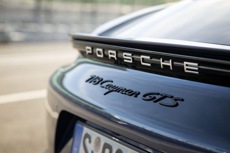 2020 Porsche 718 Cayman GTS 4.0 576348