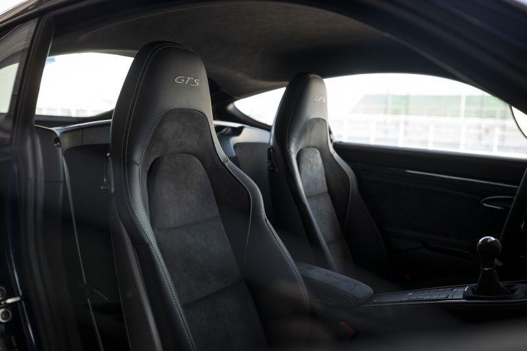 2020 Porsche 718 Cayman GTS 4.0 576353