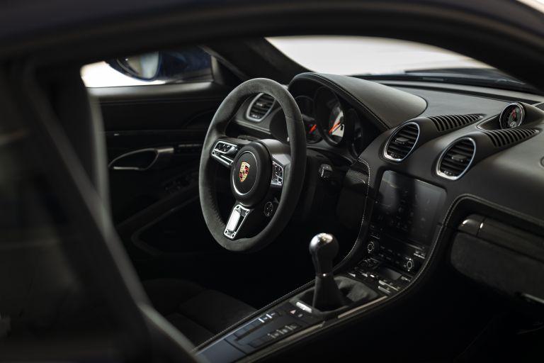 2020 Porsche 718 Cayman GTS 4.0 576355