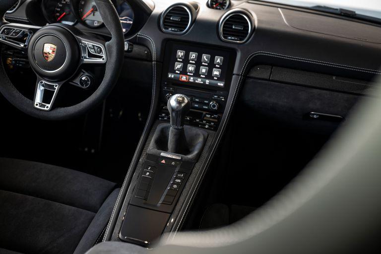 2020 Porsche 718 Cayman GTS 4.0 576357