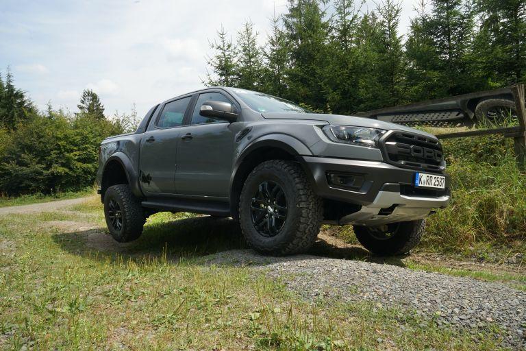 2019 Ford Ranger Raptor - EU version 574104