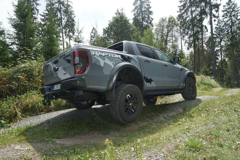 2019 Ford Ranger Raptor - EU version 574105