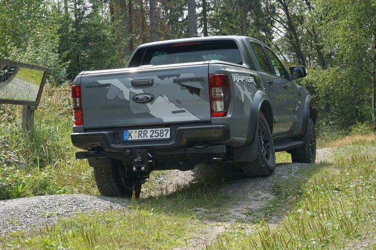2019 Ford Ranger Raptor - EU version 574107