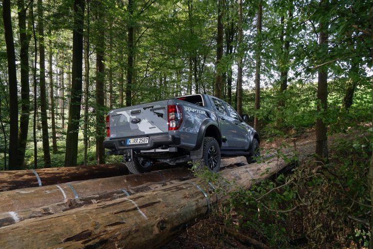 2019 Ford Ranger Raptor - EU version 574126