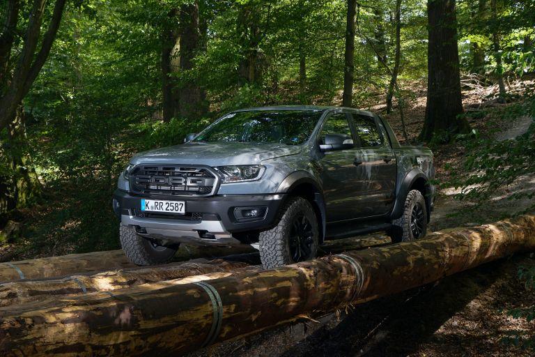 2019 Ford Ranger Raptor - EU version 574130