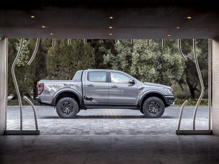 2019 Ford Ranger Raptor - EU version 586990