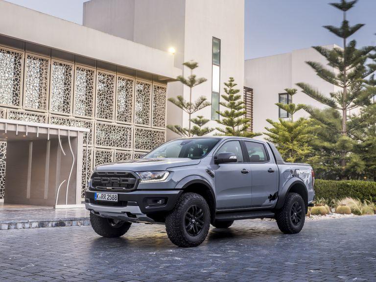 2019 Ford Ranger Raptor - EU version 586996
