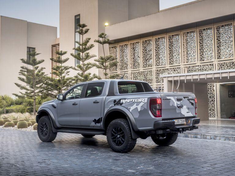 2019 Ford Ranger Raptor - EU version 586997