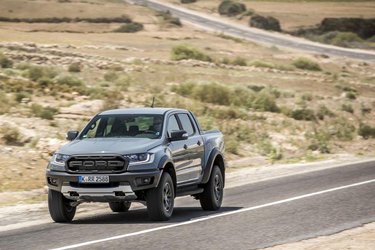 2019 Ford Ranger Raptor - EU version 587004