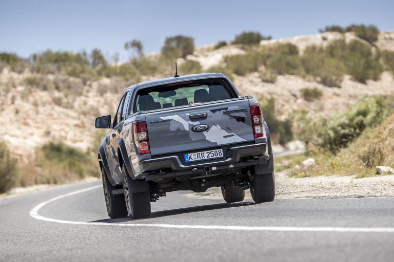 2019 Ford Ranger Raptor - EU version 587012