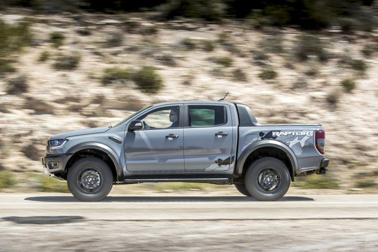 2019 Ford Ranger Raptor - EU version 587013