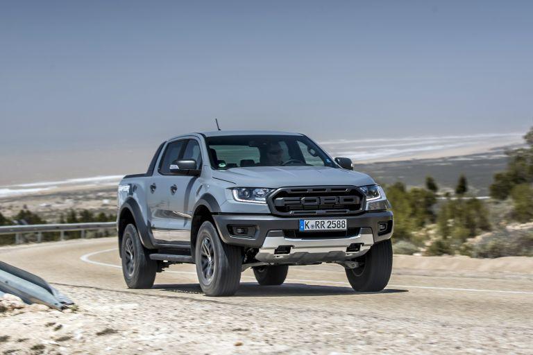 2019 Ford Ranger Raptor - EU version 587016