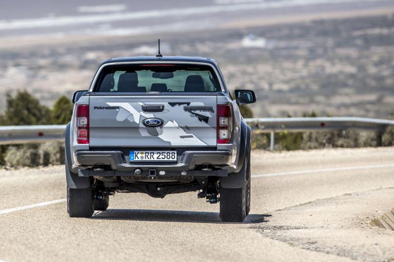 2019 Ford Ranger Raptor - EU version 587017