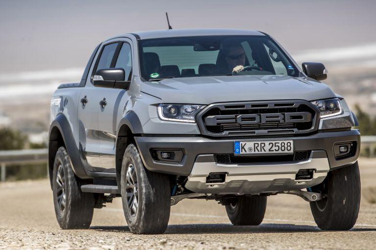 2019 Ford Ranger Raptor - EU version 587018